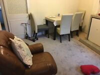 Double room for professional female in Ilford station