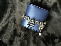 Gorgeous Armani charm bracelet great condition