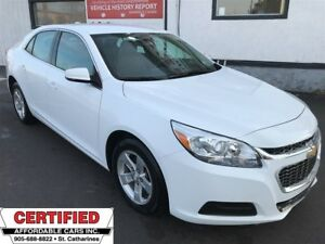 2016 Chevrolet Malibu LT ** BLUETOOTH, CRUISE **