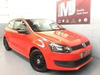2010 VW POLO 1.2 S 60 BHP ** FACELIFT **