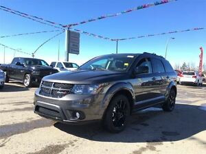 2017 Dodge Journey SXT|Navagation|Video|back up camera