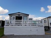 Sited Static Caravan - 2 Bedroom, 40 x 13 - Burton Constable, Sproatl