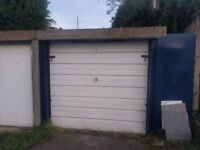 FREEHOLD GARAGE FOR SALE. 0.5MILE FROM SITTINGBOURNE TRAIN STATION, KENT