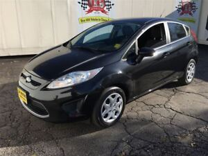 2012 Ford Fiesta SE, Automatic, Heated Seats, Only 66, 000km