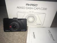 Akaso Dashcam Brand new Rrp £50