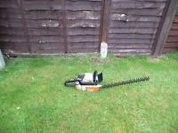 Stihl Hedge trimmer for sale