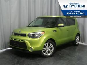 2016 Kia Soul EX Bluetooth Heated Seats