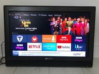 "CAN DELIVER- SONY 26"" LCD TV EXCELLENT CONDITION"
