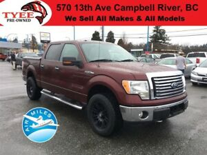 2010 Ford F-150 XLT 4x4 XTR Package