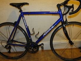 RACING BIKE (ALLOY & CARBON)- CAMPAGNOLO GROUPSET AND WHEELS