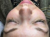 EyeLash Extension & Hair Extension Technician Fully Qualified & Insured
