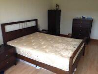 Bedroom Furniture Set for sale - £325