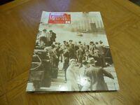 Evening Times Glasgow history Millenium Memories bound supplements.