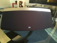 Altec Lansin InAir 5000 wireless Airplay Speaker