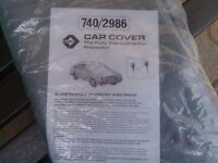 Brand new car cover.