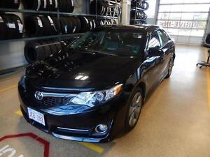 2012 Toyota Camry SE V6, V6, V6
