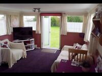Chalet for Sale Isle of Sheppey Holiday Village, Sheerness, Kent, ME12 4LX.