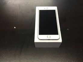 iPhone 7 32gb unlocked to all networks immaculate condition with warranty and accessories