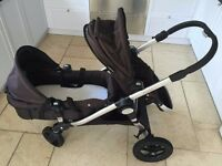 Baby Jogger City Select Double