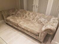 Preloved Laura Ashley Hudson Grande Sofa
