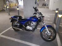 Kawasaki Eliminator 125 2006
