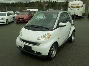 2011 Smart Fortwo passion Gas