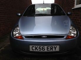 FORD KA STYLE, 1.3 , 2006, 3 DOOR NEW PRICE!!