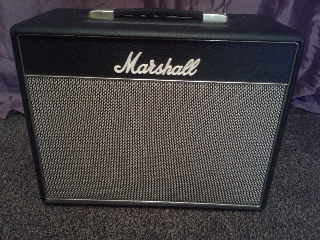 Marshall class 5 amplifierin Cambuslang, GlasgowGumtree - Marshall class 5 amplifier very good condition hard key used , New mesa bookie valves just installed last month