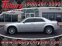 2010 Chrysler 300C Hemi, Loaded, leather, remote start