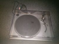 Sanyo System 20 TP1005 Turntable