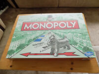 Monopoly South African Version