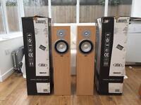 Eltax Liberty 5 Floor Standing Speakers
