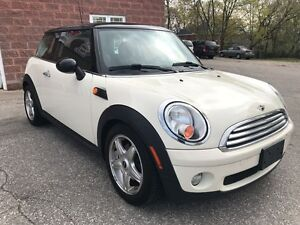 2009 MINI Cooper Hardtop - SAFETY & WARRANTY INCL