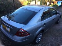 Ford Mondeo 2003 - 1.8 Petrol - MOT - Full Ford Service History - Quality Used Car - Bargain Price!