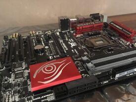 Gigabyte Z97X Gaming 5 ATX Motherboard