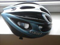 Giro adult bike helmet