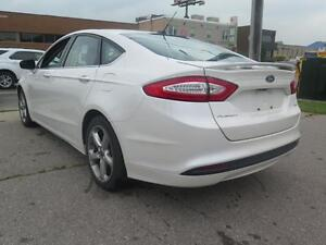 2016 Ford Fusion SE Cambridge Kitchener Area image 7