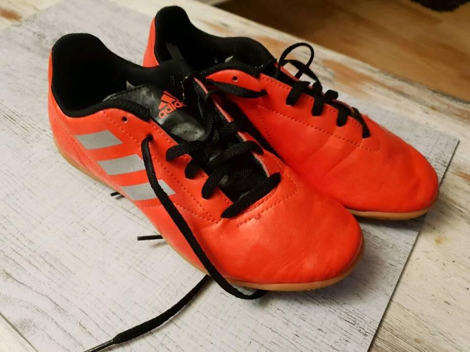 Kinder Fußballschuhe Adidas, Gr. 36