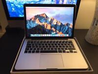 Apple MacBook Pro retina 2015 128gb SSD 8gb ram