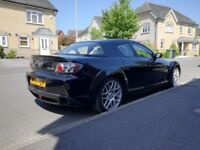 EXCELLENT CONDITION MAZDARX8 231PS 2.6,