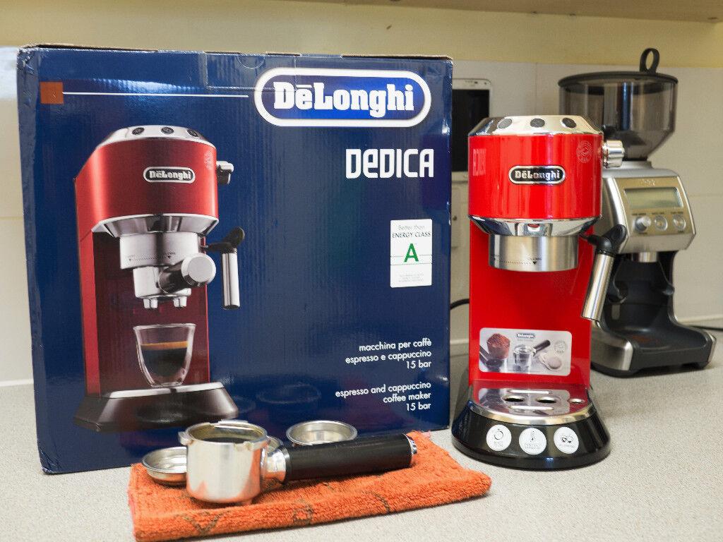 Delonghi Dedica EC680.R