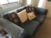 Set of sofas, 2 and 3 seater