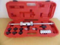 MasterPro Diesel Injection Puller Set