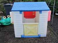 Wendy House by Little Tykes