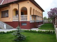 HOUSE(Vila ) for sale in Apahida ,CLUJ-Napoca,Romania