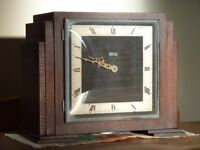 Smiths Electric Clock