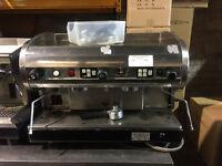 CMA COFFEE EXPRESSO MACHINE