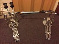 SONOR (*Left Handed*) Double Bass Pedal
