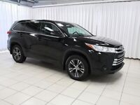 2018 Toyota Highlander A NEW ADVENTURE IS CALLING!!! LE AWD SUV  Dartmouth Halifax Preview
