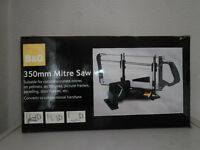 350MM MITRE SAW BOXED